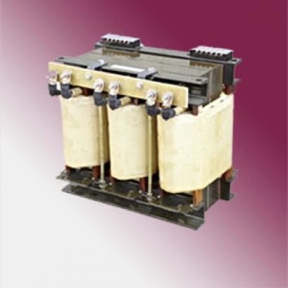 AC Power Reactors