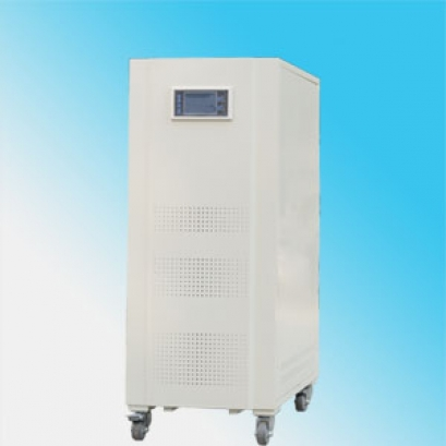 Noncontacting Voltage Stabilizer